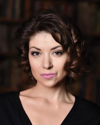 Foto Irena Zlámalová