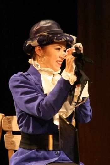 Picnic, role Irma Kronkit, Theatre DiK