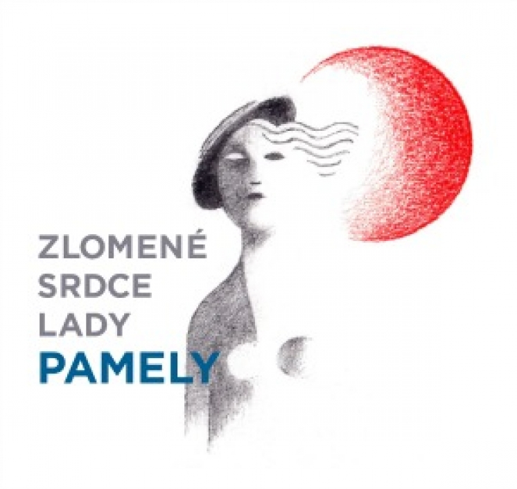 ZLOMENE SRDCE LADY PAMELY (BROKEN HEART OF LADY PAMELA)